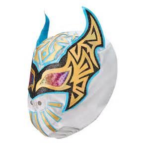 WWE Sin Cara Mask