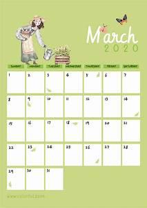 Free Printable September 2020 Calendar Free Printable Colorful Calendar 2020 Colorful Zone