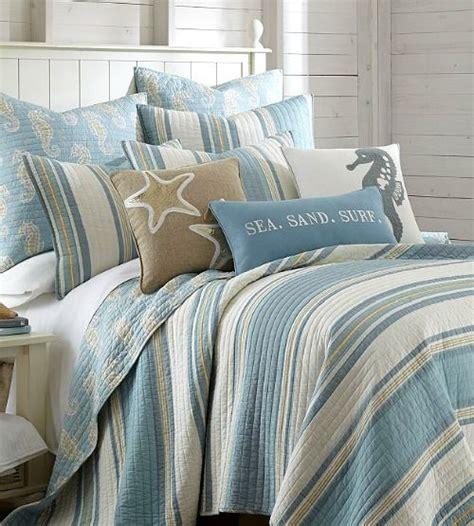 Coastal Bedding Sets by 25 Best Ideas About Coastal Bedding On