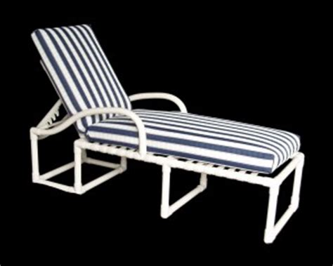 white mesh chaise lounge chair pvc pool furniture decoration access