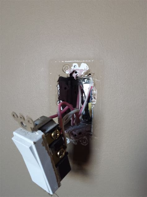 Electrical How Rewire The Wall Light Switches Home