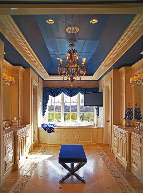 elegant bathroom interior design traditional bathroom
