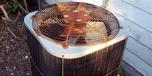 When Is It Time To Replace Your Old Air Conditioning