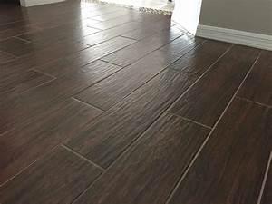 Tile That Looks Like Hardwood Floors - Image Mag