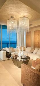 Fashionably, Elegant, Living, Room, Ideas