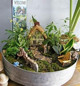 Fußkappen Für Gartenstühle Selber Machen : kleine g rten gestalten miniatur projekte mit viel fantasie ~ Whattoseeinmadrid.com Haus und Dekorationen