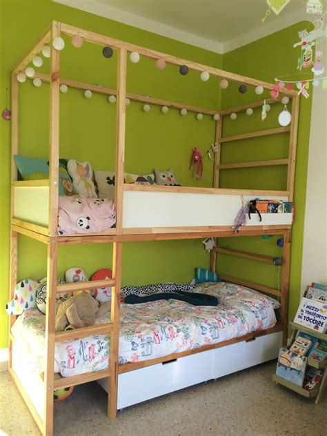 Ikea Bett Kinder by Kinder Home Sweet Home