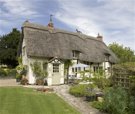 Houses For Sale With Cottages by Best Thatched Cottages For Sale Country
