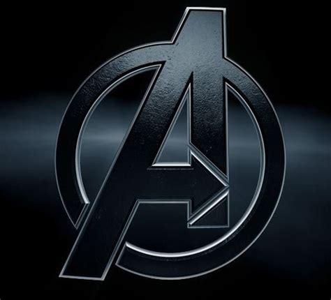quot a quot symbol avengers assemble