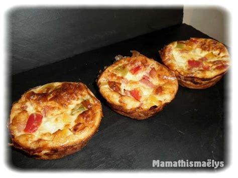 cuisine de nini mini quiches sans pate 28 images recettes de quiches