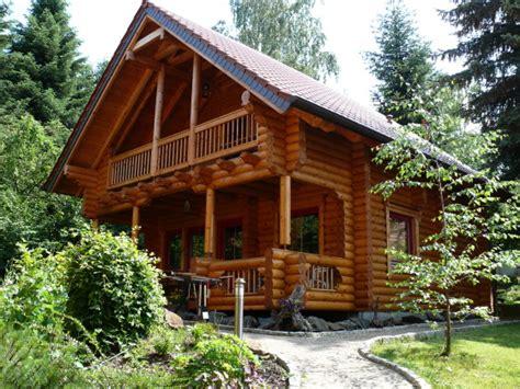 Finnische Holzhäuser Preise by Ferienhaus Blockhaus Wernigerode Harz Firma Pension