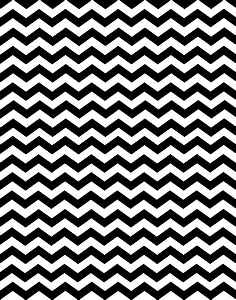 zigzag wallpaper black  white gallery
