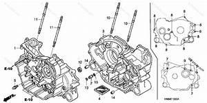 35 Honda Rincon Parts Diagram