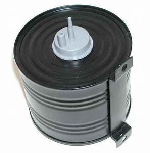 Gm A  C Vacuum Canister  Reservoir  Can Style
