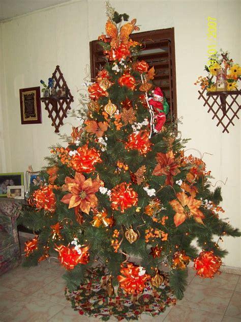 193 rboles de navidad adornados imagui