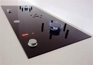 Table Induction Mixte : l 39 izona cook surface un r gal de beaut point fort ~ Edinachiropracticcenter.com Idées de Décoration
