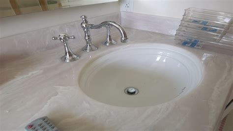 Bathroom Countertops And Sinks by Bathroom Undermount Sinks Cultured Marble Vanity
