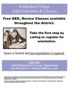 Illinois GED Practice Tests