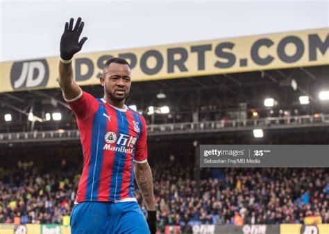 Crystal Palace star Jordan Ayew earns praise from Ghana FA ...
