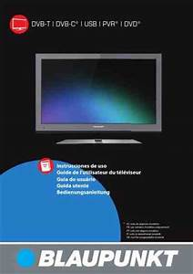 Blaupunkt B26c5 Tv   Television Download Manual For Free