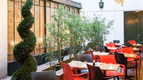 caf 233 moderne restaurant 40 rue notre dame des victoires 75002 adresse horaire