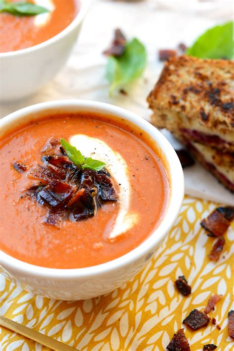 healthy tomato soup recipe image gallery healthy tomato soup recipe