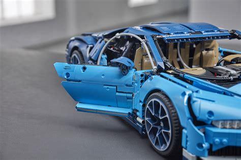 bugatti lego technic lego technic bugatti chiron set 42083 jedi news