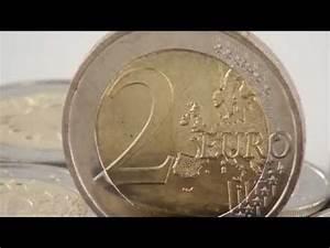 Chanson De L Euro 2016 Youtube : les pi ces de 2 euros comm moratives les 10 ans de l 39 euro youtube ~ Medecine-chirurgie-esthetiques.com Avis de Voitures