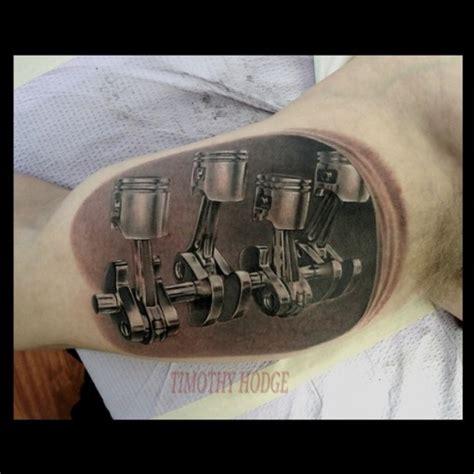 pistons tattoo  tattoo ideas gallery