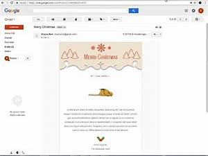how to make an email template in gmail creating email With how to create an email template in gmail
