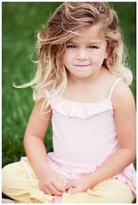 Coiffure Facile Pour Petite Fille : 1001 photos de la meilleure coupe de cheveux petite fille ~ Nature-et-papiers.com Idées de Décoration