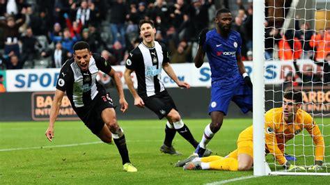 Newcastle v Chelsea: Premier League predictions, free ...