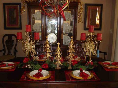 christmas dining room table decoration ideas decor ideas