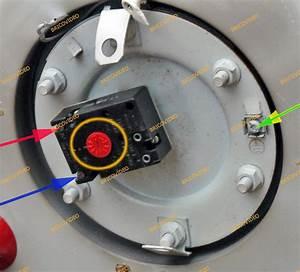 Thermostat Ballon D Eau Chaude : r glage chauffe eau lectronique junkers ~ Premium-room.com Idées de Décoration