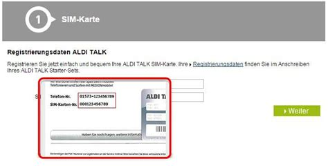 aldi talk login  klappt die  anmeldung freewarede