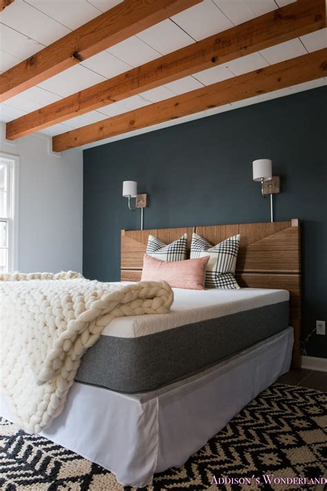 peek   cabins master bedroom makeover  serena lily