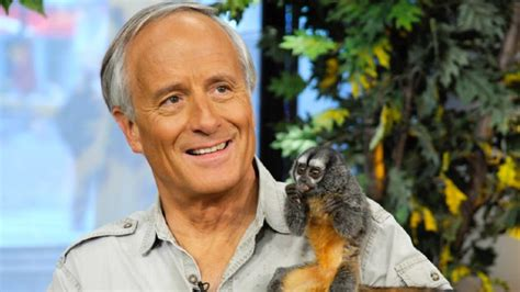 Family of famed wildlife expert Jack Hanna shares his ...
