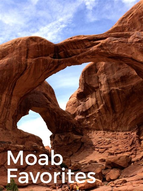 Moab Utah A Locals Guide For Eats And Sights