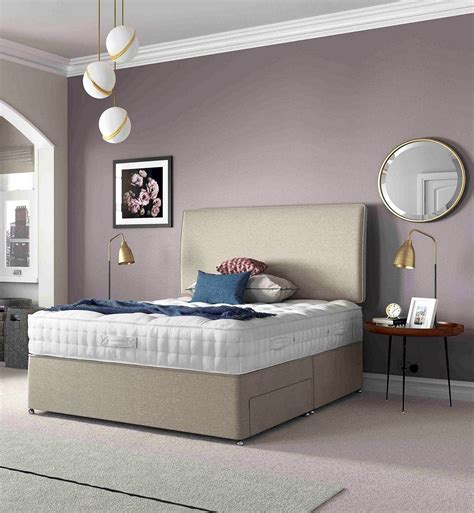 Reylon Bed by Relyon Heritage Chatsworth