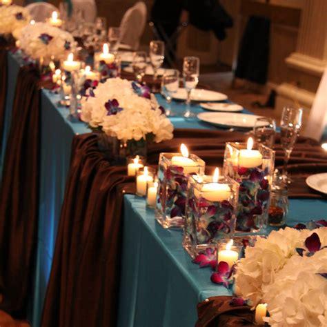table decor wedding decorations toronto