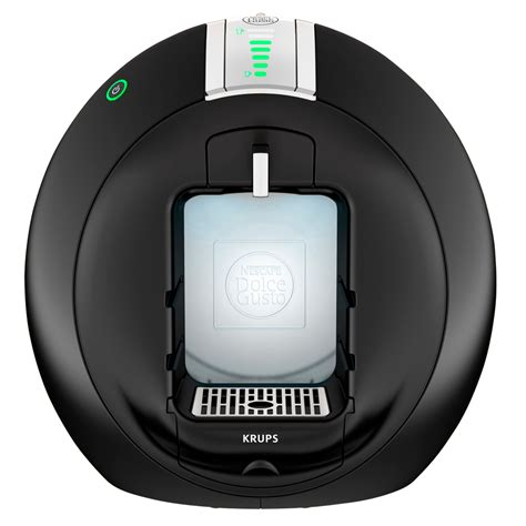Krups Dolce Gusto Circolo Automatic KP5108   Specificaties   Tweakers
