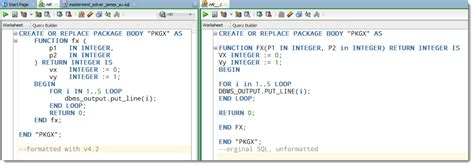 Pl Sql Performance Tuning Resume by How To Write Functions In Sql Developer