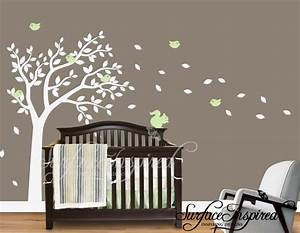 Baby wall decor stickers best baby decoration for Nursery wall stickers