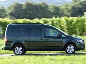Volkswagen Caddy Versions : der neue vw caddy fahrbericht auto ~ Melissatoandfro.com Idées de Décoration