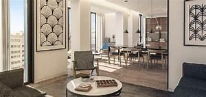 Prime A La Reconvertion : arc encarga a inibisa la reconversi n de oficinas en vivienda de lujo en barcelona por 4 2 ~ Medecine-chirurgie-esthetiques.com Avis de Voitures