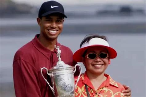 Tiger Woods Childhood Story Plus Untold Biography Facts
