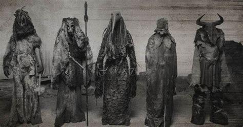 10 Terrificanti Creature Delle Leggende Dei Nativi