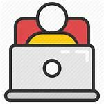 Icon Freelancer Clipart Clipground Freelance