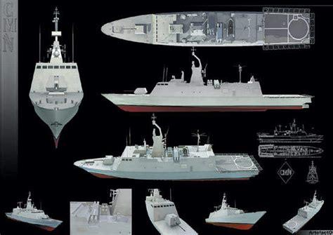 baynunah class corvettes naval technology