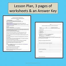 Collection Of Allusion Worksheet Bluegreenish
